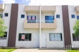 Casa de condomínio para alugar com 1 dormitórios em Uvaranas, Ponta grossa cod:393210.001
