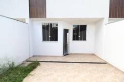 Casa Geminada à venda, 3 quartos, 1 suíte, 3 vagas, Vila Clóris - Belo Horizonte/MG