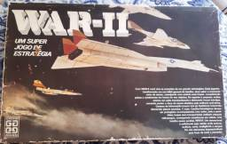 War II de 1980 colecionador
