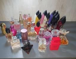Perfumes importados no atacado