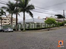 Casa à venda com 3 dormitórios em Jardim carvalho, Ponta grossa cod:845