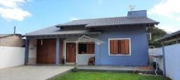 Casa à venda com 3 dormitórios em Metzler, Campo bom cod:163239