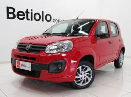 Fiat Uno ATTRACTIVE 1.0 2017 4P
