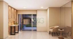 Apartamento com 2 dormitórios à venda, 46 m² por R$ 210.270 - Vila de Vito - Jundiaí/SP