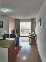 Apartamento à venda, 3 quartos, 1 suíte, 1 vaga, Centro - Diadema/SP