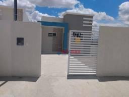 CASA RECÉM-CONSTRUÍDA PARA LOCAÇÃO NA VILA CABRAL