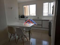 Apartamento à venda com 3 dormitórios em Vila mesquita, Bauru cod:1962