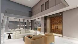 Título do anúncio: Sobrado com 4 suítes à venda, 622 m² por R$ 3.000.000 - Jardim Campestre - Rio Verde/GO