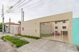 Sobrado à venda, 150 m² por R$ 365.000,00 - Sítio Cercado - Curitiba/PR