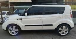 Kia Motors Soul EX 1.6 Branco
