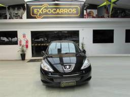 Peugeot 207  Hatch XR 1.4 8V - Ano 2009 - Financiamento Fácil
