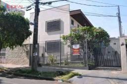 Kitnet com 1 dormitório para alugar, 22 m² por R$ 580,00/mês - Zona 07 - Maringá/PR