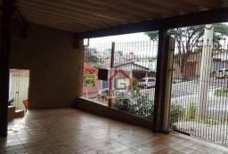 Título do anúncio: Casa com 2 dormitórios à venda, 133 m² por R$ 650.000 - Vila Pires - Santo André/SP