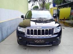 Título do anúncio: Jeep Grand Cherokee Limited 3.0 turbo Diesel Impecável