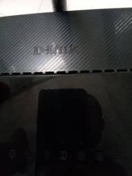 Título do anúncio: Modem Roteador