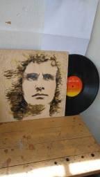 LP de Roberto Carlos (vários discos)