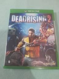 Vendo esse jogo para Xbox one em Manacapuru