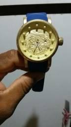 Relógio invcta yacuza a prova d'água