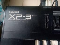 Título do anúncio: Roland xp30