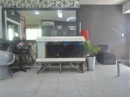 Vendo aquário top