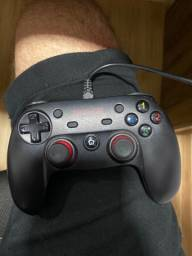 Controle Gamer para Pc