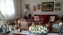 Apartamento à venda com 4 dormitórios em Centro, Ribeirao preto cod:V20533