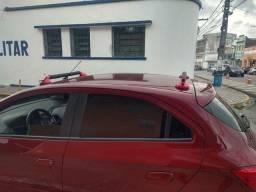 Rack universal de Ventosas para carros