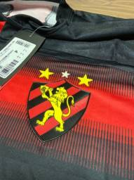 Camisa Sport Recife 2020/21