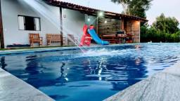 Título do anúncio: Rancho Borges - Aluguel p/ temporada