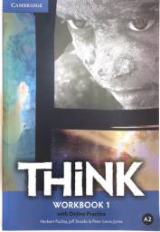 Think 1 - Workbook with Online Practice -A2