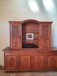 Vendo armário oratório grande antigo