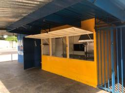 Container para pit dog/sanduicheiria/hamburgueria