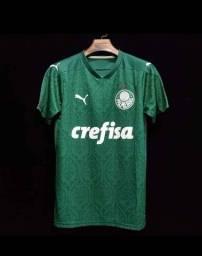 Camisa do Palmeiras original oficial