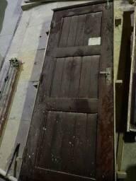 Porta maracatiara completa 0,80 x 2,10