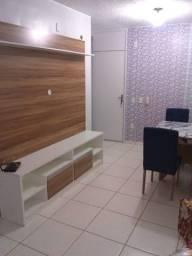 Aluguel/Apartamento Conquista Premium Aleixo. R$ 1.500