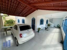 CC - Casa duplex em Praia Grande, Nova Almeida com 5 quartos.