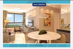 Título do anúncio: Apartamento 2 quartos sendo 1 suíte 53 M2 na Imbiribeira coladinho com Boa viagem!