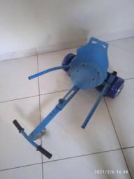 Rover board usado