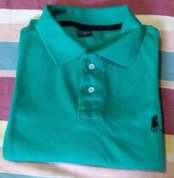 Camiseta Gola polo