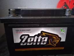 2 Bateria zetta 60A