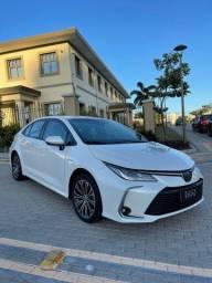 Título do anúncio: Toyota Corolla Altis Hybrid 2020 Apenas  15.000km