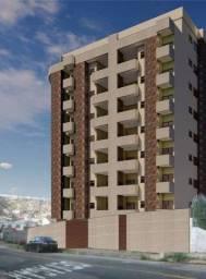 Título do anúncio: Cobertura duplex com varanda gourmet no Bairu - Juiz de Fora - MG
