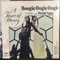 EP - Compacto Simples - A Taste of Honey - Boogie Oogie Oogie