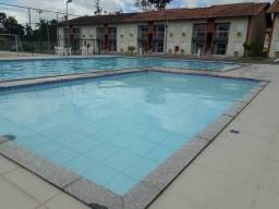 Apartamento para aluguel possui 55 metros quadrados com 2 quartos em Coqueiro - Belém - PA