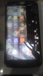 Celular LG K10 funcionando 100R$