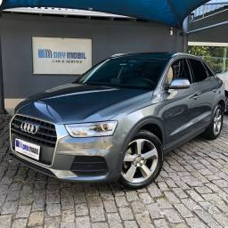 Título do anúncio: Audi Q3 Ambition 2.0 tfsi Quattro - 2018 - Único Dono