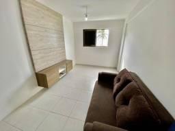 Apartamento para venda Quarto e Sala Mobiliado em Cruz das Almas - Maceió - AL