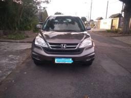 Vende-se Crv 2010 4x2 Completa Tel: *