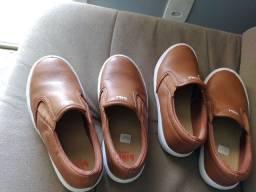 Sapato esporte/social Bibi