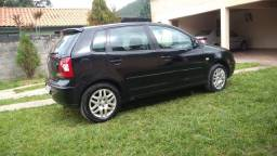 Polo 1.6  Hatch completo